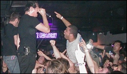 Poison the Well at The Factory in Fort Lauderdale on March 27, 2004