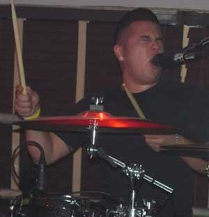 Nekromantix at Respectable Street in West Palm Beach on Dec. 6, 2007